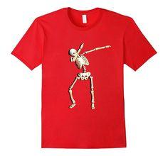 Dabbing Skeleton Cinco de Mayo Shirt Cool Costume May 5th