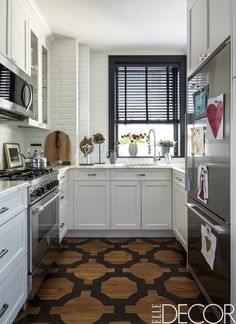 10 Best Small Kitchen Makeovers images | Small kitchen ...