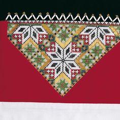 Bilderesultat for bringeduker til bunad Folk Costume, Costumes, Scandinavian Embroidery, Going Out Of Business, Beading Patterns, Loom, Norway, Folk Art, Bohemian Rug