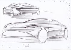 Freehand sketches and renders on Behance Car Design Sketch, Car Sketch, Car Drawing Pencil, Layout, Car Drawings, Automotive Design, Adobe Photoshop, Industrial Design, Sketching