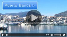 Vidéo d'information touristique sur la ville de Puerto Banus : informations de voyage, histoire, carte et lieux d'intérêt pour vos vacances à Puerto Banus.