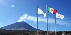 Mexiko mal anders: Skifahren und Eislaufen Ⓒ Viktoria Urbanek / chronic-wanderlust.com Wanderlust, Ice Skating, Ski, Mexico