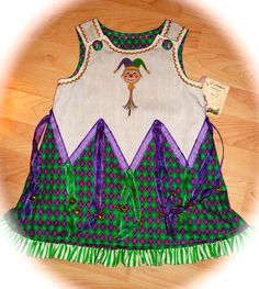 Pageant Wear, Beauty Pageant, Harlequin Fabrics, Mardi Gras Outfits, Feather Mask, Custom Made Clothing, Organza Ribbon, Pageants, Dress Picture
