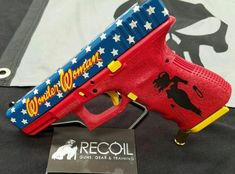 The Best Concealed Carry Guns For Women - Allgunslovers Best Concealed Carry, Superman Wonder Woman, Cool Guns, Self Defense, Girl Power, Hand Guns, My Girl, Geek Stuff, Girly