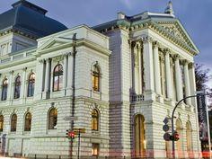 Oldenburger Staatstheater