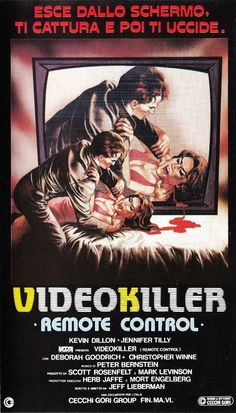 R444 FERRIS BUELLERS DAY OFF Movie RARE-Print Art Silk Poster