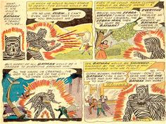 Top Five Tips For Collecting Silver Age Comic Books (1955 – Early 1970s)