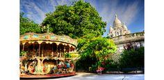 Kids concierge: Paris | Qantas Travel Insider