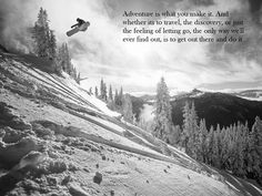 Buy Waterproof Thinsulate Lined Winter Snowboard Mitten Radical Sports, Extreme Sports, Trekking, B&w Wallpaper, Skiing Quotes, Snowboarding Quotes, The Art Of Flight, Big Mountain, Mammoth Mountain
