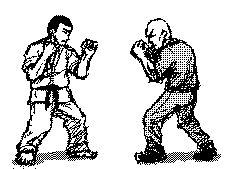 Martial Arts | Gifs