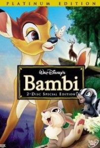 Bambi (Disney) – Full Movie