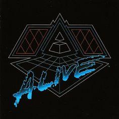 """""""Alice 2007"""", Daft Punk"""