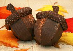 One Scrap at a Time - SVGCuts acorns