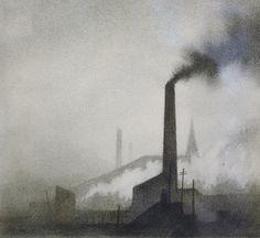 Smoking-Chimney..Trevor Grimshaw