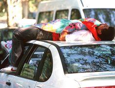 Mal dormir y mucha ansiedad, enemigos al volante. Un estudio reciente realizado en Francia ha demostrado que dormir poco y mal es un factor de riesgo claro para sufrir un accidente de tráfico