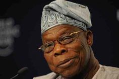 Olusegun Obasanjo former Nigeria president on Thursday said it was time Nigeria has the first elected female governor to pilot the affairs of a state in Nig