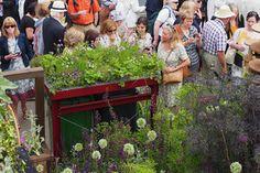 BinDock Double — Front Yard Company Ltd Garden Ideas For Small Yards, Garden Ideas Uk, Garden Projects, Garden Inspiration, Pallet Projects, Small Gardens, Outdoor Gardens, Rustic Pergola, Garden Privacy