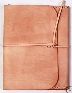 leather laptop case - Kenton Sorenson