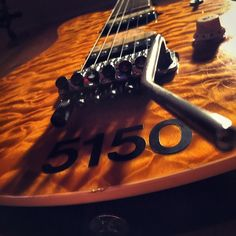 Wolf Van Halen, Eddie Van Halen, Music Guitar, Cool Guitar, Violin, Wolfgang Van Halen, Gibson Es 335, Famous Guitars, Fender Strat