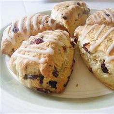 Simple Scones Allrecipes.com