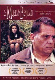 La mujer de Benjamín 1991