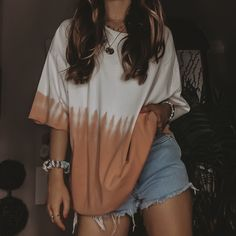 Trendy Outfits For Teens, Modest Summer Outfits, Summer Outfit For Teen Girls, Cute Teen Outfits, Teenage Girl Outfits, Cute Comfy Outfits, Back To School Outfits For Teens, Cute Clothes For Teens, Teen Summer