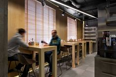 Office K2 by Baraban+, Kiev – Ukraine » Retail Design Blog