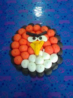 """En Duldi Jerez a los """"Angry Birds"""" más dulces los llaman """"Sweet Birds""""."""