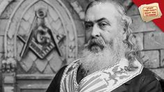 "Albert Pike: ""We Control Islam and We'll Use It to Destroy the West"" 