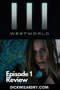 Westworld Season 3 Episode 1 has finally arrived and brings with some baggage that will set the tone for the whole upcoming season. The concept of the episode feels slightly different than what we have been come to know so far in the series with the entire episode taking place outside of the park itself. #westworld #scifi #fantasy #hbo Westworld Season 3, Westworld Hbo, Evans Wood, Dolores Abernathy, Fantasy Tv Series, Rachel Evans, Trust Issues, I Can Relate, Baggage