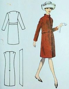 New photos on this wiki - Vintage Sewing Patterns, 1539a.jpg