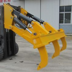 Heavy Duty Agricultural Ripper for Forklift on Made-in-China.com