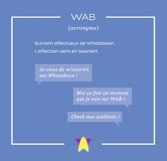 #Whataboon #lemotdujour