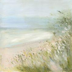 Beach Blossoms by Sue Fenlon