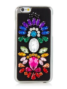 Details   Tis the season for a whole lotta sparkle, celebrate in style with our rainbow bling case, it'll keep your phone at bay from any everyday bumps n' scratches too – result!     Comes with free Screen Protector Covers Back and Sides of Phone  Access to all Ports with cut away detailing Slim & Lightweight  Material: Plastic   Delivery & Returns UK Standard Delivery - £2.95 UK Next Working Day Delivery - £6.95 UK Express Delivery - £3.95   International Delivery US Deliver...