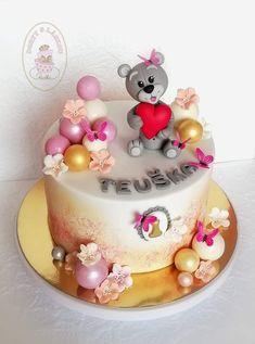 Birthday Cake, Cakes, Desserts, Food, Cake Ideas, Dessert Ideas, Tailgate Desserts, Deserts, Cake Makers