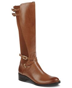Etienne Aigner Shoes, Celina Tall Riding Boots - Boot Specials - Shoes - Macy's