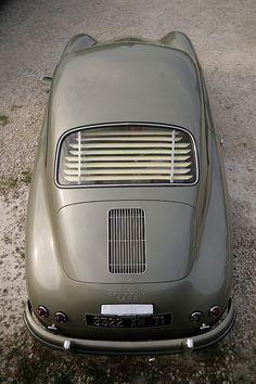 Porsche 356 | Flickr: Intercambio de fotos