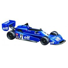 Solido diecast model cars and trucks are now available from uk diecast models buy online now!! Renault Formule 3 1979