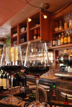 Ragazzi - Known for their wine