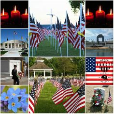 Motivation Mondays: Observing Memorial Day | Mirth and Motivation Fallen Heroes, Amazing Grace, Monday Motivation, Memorial Day, Mondays, 4th Of July, Diy Projects, Memories, Table Decorations