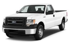 In search of a power preowned pickup truck, offering impressive horsepower, torque and fuel efficiency? If so, consider test driving a 2013 F-150 XL at Key West Ford in New Westminster, B.C. We carry the Lower Mainland's widest selection of used F-150...