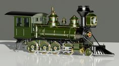 Lionel Train Sets | ... Railroading/Trains :: Lionel Disneyland 35th Anniversary Train Set