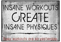 Workout quote  #Advocarepintowin2013 Get your products Advocare here: www.advocare.com/12015877