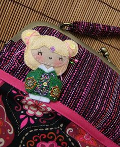 Geisha_felty_E_bolso | Flickr - Photo Sharing!