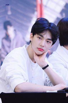 He's beauty, he's grace, he's Hwang Hyunjin Stray Kids