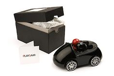 Toy's Design from Scandinavia | Car Design Education Tips