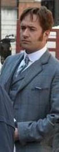 Matthew MacFadyen Edmund Reid