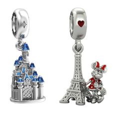 PANDORA Charms & Store Coming To Disneyland Paris
