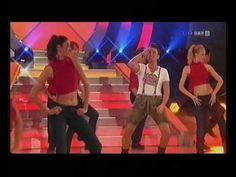 Andreas Gabalier ~ I sing a Liad für di ~ (LIVE)